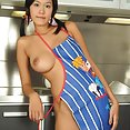 Perfect breasts on bangkok sex kitten irene fah - image 2