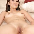 Chinese nympho evelyn lin loves to fuck with her anus - image 2