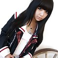 Cute california mixed asian girl juliette cosplay nudes - image 2