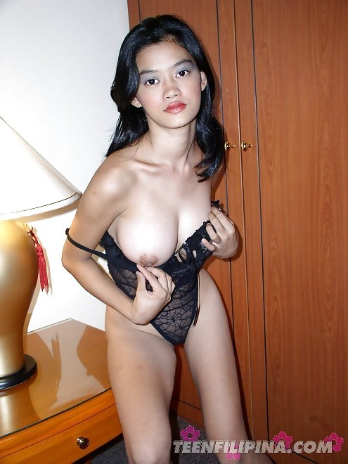 nude pinay chicks hot