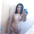 Filipina girl friends email self shot nude pictures - image 2