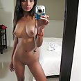 Hot bodied FIlipina student does homemade nude pics - image 2