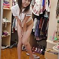 Behind the scenes with barely legal asian teen ally - image 2