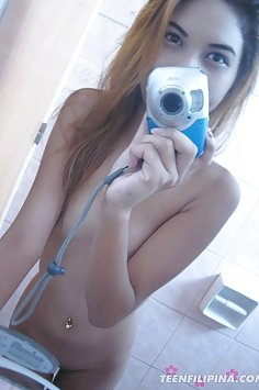 My cute nude filipina girl friends mirror pics