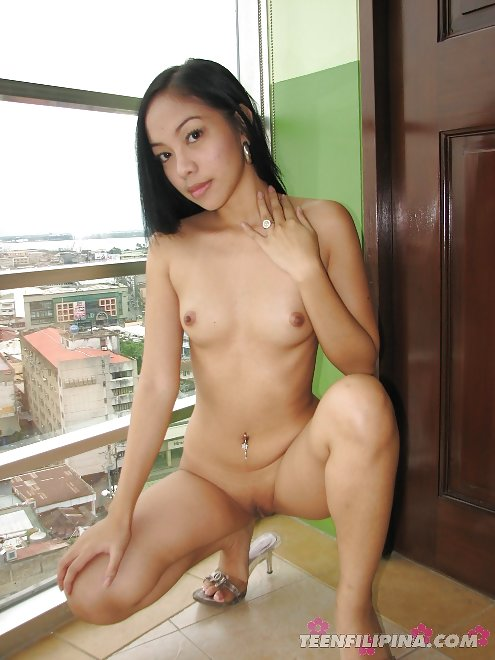 Filipina roommate nude girls