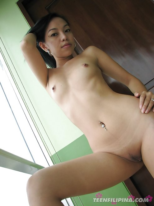 Filipina roommate nude girls think