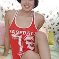 The art of irrumatio with a cute Asian girl - image 2