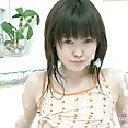 Skinny tiny tits chinese girl squirms in soapy pleasure - image 2